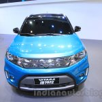 Suzuki Vitara Boosterjet front at the 2015 Chengdu Motor Show