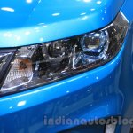 Suzuki Vitara Boosterjet headlight at the 2015 Chengdu Motor Show
