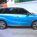 Suzuki Vitara Boosterjet profile at the 2015 Chengdu Motor Show