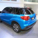 Suzuki Vitara Boosterjet rear quarter at the 2015 Chengdu Motor Show