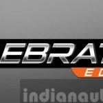 Tata Bolt Celebration Edition badge