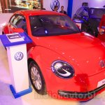 VW Beetle at the 2015 NADA Auto Show - Image Gallery