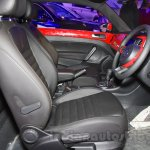 VW Beetle seats at the 2015 NADA Auto Show - Image Gallery