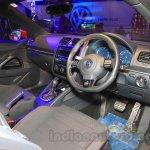 VW Scirocco interior at the 2015 NADA Auto Show - Image Gallery
