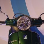 Vespa VXL headlamp launch Mumbai