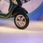 Vespa VXL wheel launch Mumbai