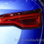 Zotye S21 taillight at the 2014 Chengdu Motor Show