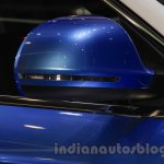 Zotye S21 wing mirror at the 2014 Chengdu Motor Show