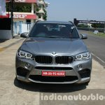 2015 BMW X5 M front launched in India