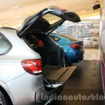 2015 BMW X5 M tailgate launched in India