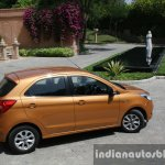 2015 Ford Figo first drive top side review