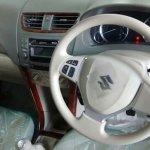 2015 Maruti Ertiga interior arrives at dealerships