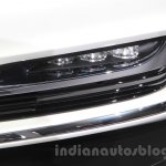 2016 BMW 7 Series fog lamps at the 2015 Tokyo Motor Show