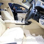 2016 BMW 7 Series front cabin at the 2015 Tokyo Motor Show