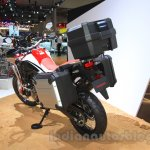 2016 Honda CRF1000L Africa Twin rear at the 2015 Tokyo Motor Show