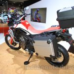 2016 Honda CRF1000L Africa Twin rear quarter at the 2015 Tokyo Motor Show