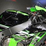 2016 Kawasaki Ninja ZX-10R tank at 2015 Tokyo Motor Show