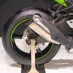 2016 Kawasaki Ninja ZX-10R wheel at 2015 Tokyo Motor Show