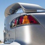 2016 Mitsubishi Lancer facelift bootlid press shots