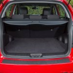 2016 SsangYong Korando 2.2 SE boot space