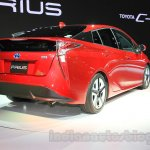 2016 Toyota Prius at the 2015 Tokyo Motor Show