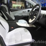 2016 Toyota Prius interior at the 2015 Tokyo Motor Show