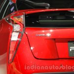 2016 Toyota Prius taillight at the 2015 Tokyo Motor Show