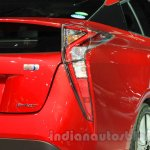2016 Toyota Prius taillights at the 2015 Tokyo Motor Show