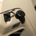 Chevrolet Trailblazer accessory socket India launch