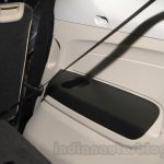 Chevrolet Trailblazer cupholder India launch