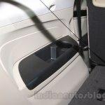 Chevrolet Trailblazer cupholders India launch
