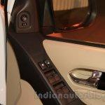 Chevrolet Trailblazer power windows India launch