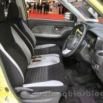 Daihatsu Cast Activa front cabin at the 2015 Tokyo Motor Show