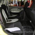 Daihatsu Cast Activa rear cabin at the 2015 Tokyo Motor Show
