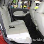 Daihatsu Cast Style rear cabin at the 2015 Tokyo Motor Show