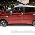 Daihatsu Cast Style side at the 2015 Tokyo Motor Show