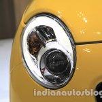 Daihatsu Copen Cero headlamp at the 2015 Tokyo Motor Show