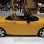 Daihatsu Copen Cero side top at the 2015 Tokyo Motor Show
