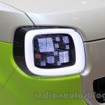 Daihatsu Hinata headlamp at the 2015 Tokyo Motor Show