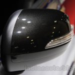 Daihatsu Move Custom ORVM at the 2015 Tokyo Motor Show