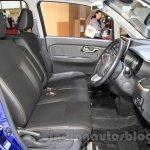 Daihatsu Move Custom front cabin at the 2015 Tokyo Motor Show