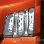 Daihatsu Tempo headlamp at the 2015 Tokyo Motor Show