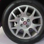 Fiat Punto Sportivo wheel