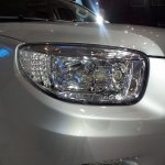 Foton Toplander SUV headlamp launched in Philippines