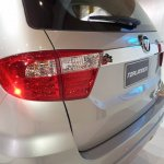 Foton Toplander SUV taillamp launched in Philippines