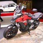 Honda 400X at the 2015 Tokyo Motor Show