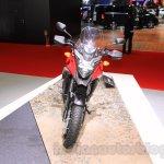 Honda 400X front at the 2015 Tokyo Motor Show