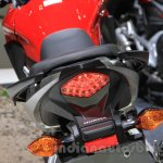 Honda 400X taillight at the 2015 Tokyo Motor Show