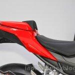 Honda CBR400R seat at the 2015 Tokyo Motor Show