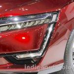 Honda Clarity Fuel Cell headlight